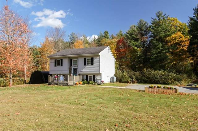 3382 Pearl Street, Lyonsdale, NY 13433 (MLS #S1301393) :: BridgeView Real Estate Services