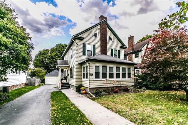 403 Robineau Road, Syracuse, NY 13207 (MLS #S1301398) :: MyTown Realty