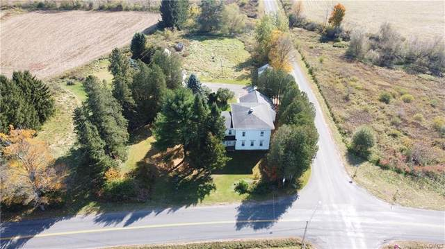 5056 Cooper & Creaser Road, Westmoreland, NY 13490 (MLS #S1301498) :: 716 Realty Group