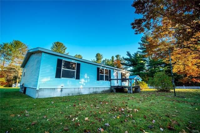 31227 Pinewood Drive, Rutland, NY 13612 (MLS #S1301527) :: BridgeView Real Estate Services