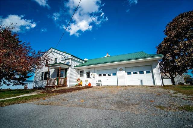 9776 State Route 12, Denmark, NY 13626 (MLS #S1301570) :: BridgeView Real Estate Services