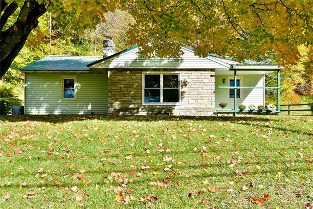 9872 Nys Route 46 E, Western, NY 13486 (MLS #S1301591) :: Thousand Islands Realty