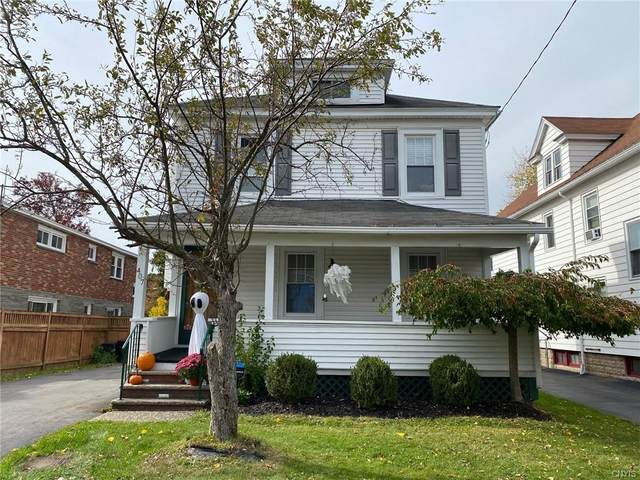 407 Durston Avenue, Syracuse, NY 13203 (MLS #S1301746) :: Thousand Islands Realty