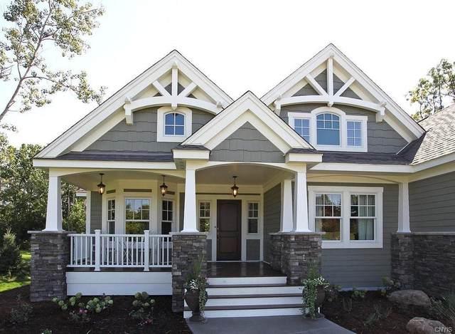 Lot 96 Gidran Drive, Sullivan, NY 13037 (MLS #S1301763) :: TLC Real Estate LLC
