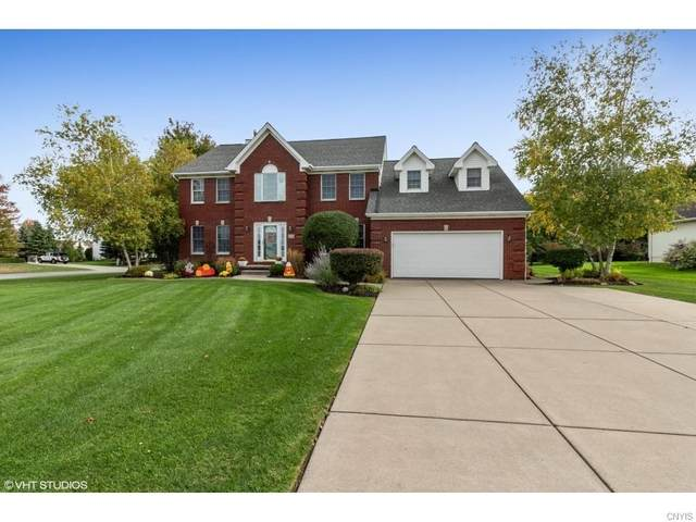8144 Driftwood Court, Clarence, NY 14221 (MLS #S1301766) :: TLC Real Estate LLC