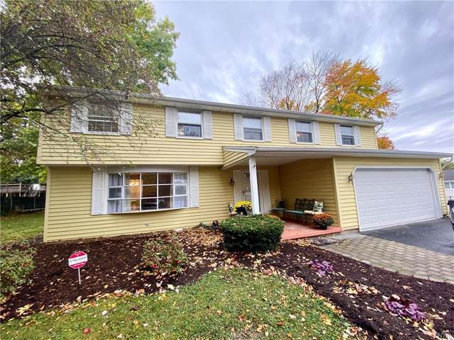 4893 Lynnbrook Circle, Onondaga, NY 13215 (MLS #S1301783) :: MyTown Realty