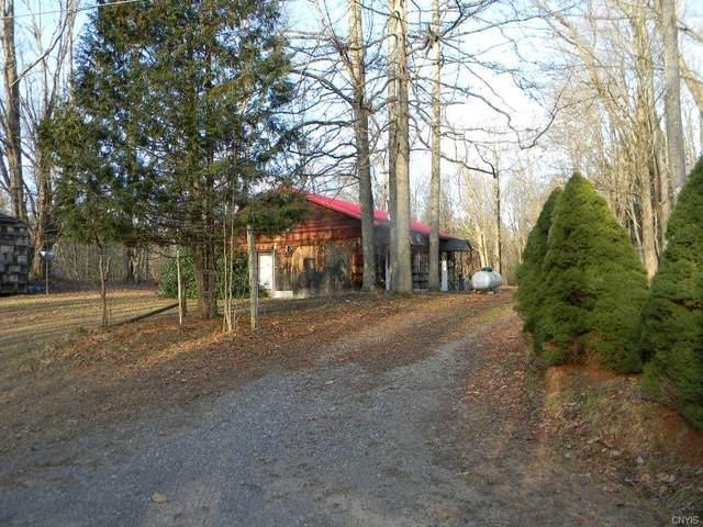 115 Beaver Way, West Monroe, NY 13167 (MLS #S1301836) :: Thousand Islands Realty