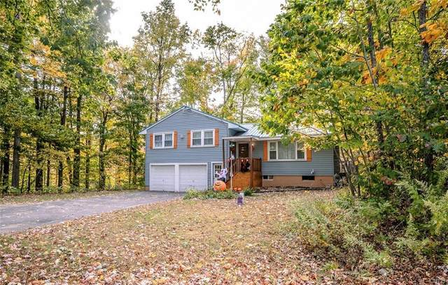 477 County Route 10, Schroeppel, NY 13132 (MLS #S1301863) :: Robert PiazzaPalotto Sold Team
