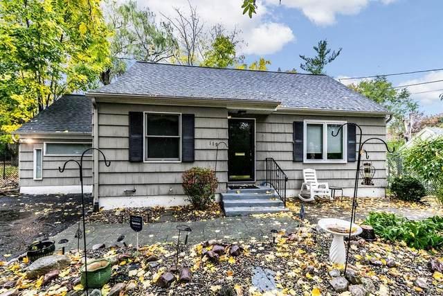 119 Stanton Drive, Dewitt, NY 13214 (MLS #S1301871) :: MyTown Realty