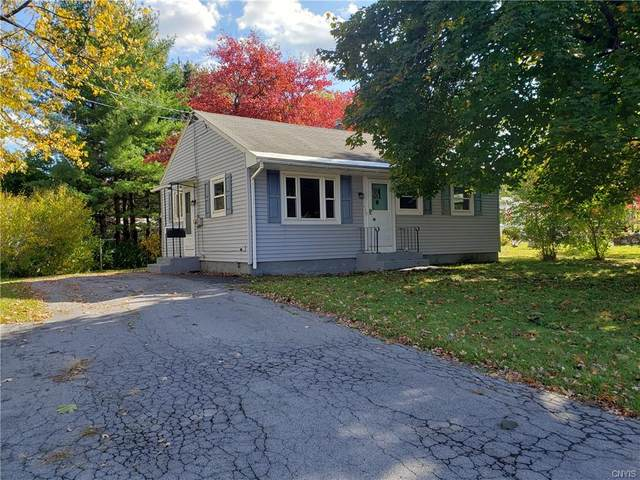 118 Lansdale Road, Dewitt, NY 13057 (MLS #S1301928) :: MyTown Realty