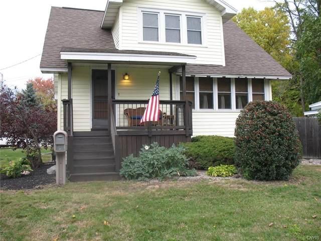 701 E Molloy Road, Salina, NY 13211 (MLS #S1301938) :: MyTown Realty