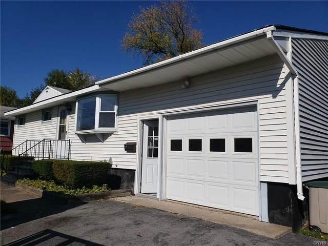 111 Avon Avenue, Salina, NY 13088 (MLS #S1302008) :: MyTown Realty