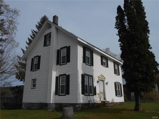 4343 Potter Hill Road, Taylor, NY 13040 (MLS #S1302031) :: MyTown Realty