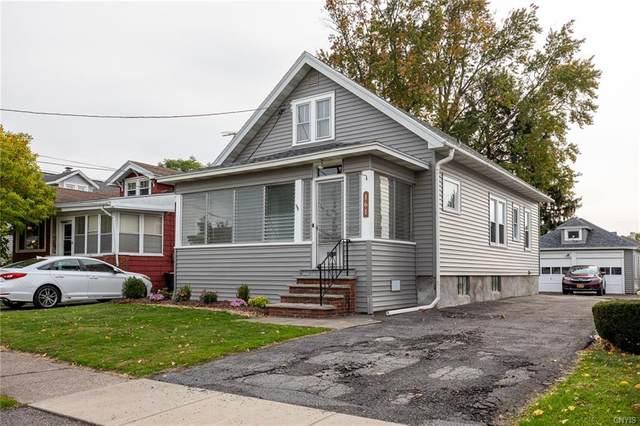 161 Kenwood Avenue, Syracuse, NY 13208 (MLS #S1302036) :: Thousand Islands Realty