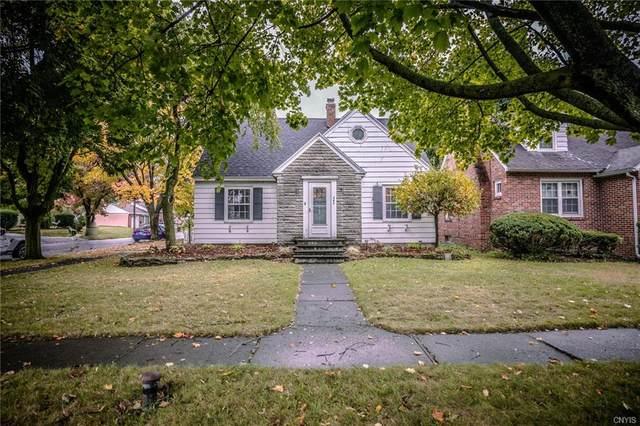 540 Orwood Place, Salina, NY 13208 (MLS #S1302083) :: MyTown Realty