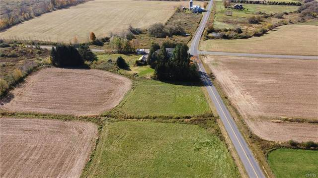 5056 Cooper & Creaser Road, Westmoreland, NY 13490 (MLS #S1302096) :: 716 Realty Group