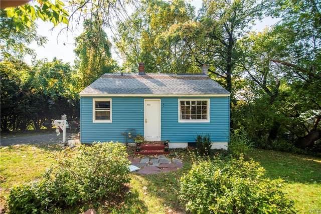 102 Menlo Drive, Syracuse, NY 13205 (MLS #S1302108) :: Thousand Islands Realty