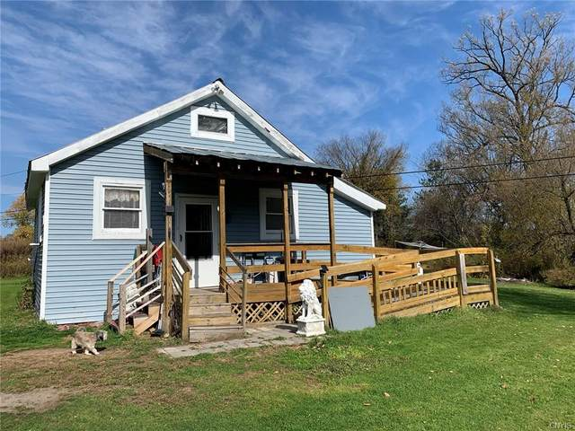 9856 Old State Route 12, Remsen, NY 13438 (MLS #S1302110) :: MyTown Realty