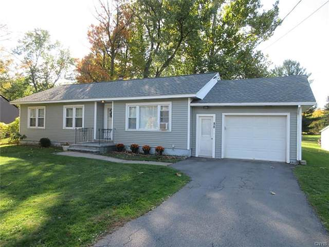 88 New Hartford Street, New Hartford, NY 13413 (MLS #S1302171) :: Thousand Islands Realty