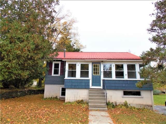 104 West Street, Rutland, NY 13612 (MLS #S1302177) :: TLC Real Estate LLC