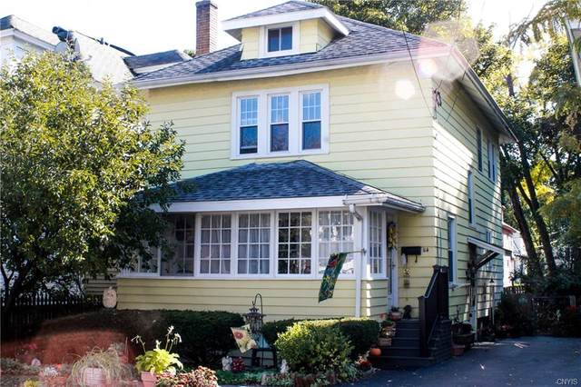 114 Mooney Avenue, Syracuse, NY 13206 (MLS #S1302180) :: Thousand Islands Realty