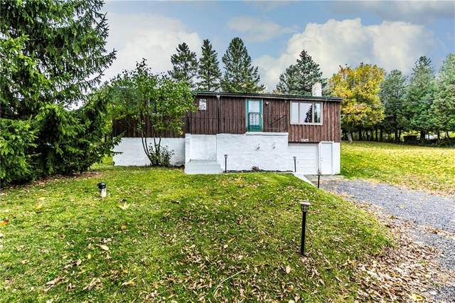 3776 Coleman Hill Road, Pompey, NY 13078 (MLS #S1302192) :: Thousand Islands Realty
