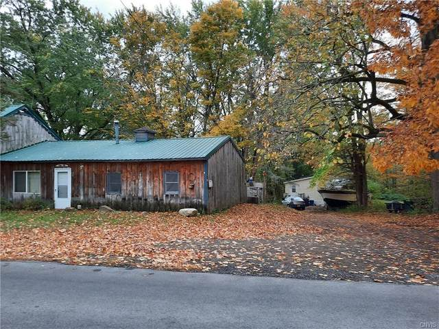131 Elderberry Lane, Hastings, NY 13036 (MLS #S1302220) :: 716 Realty Group