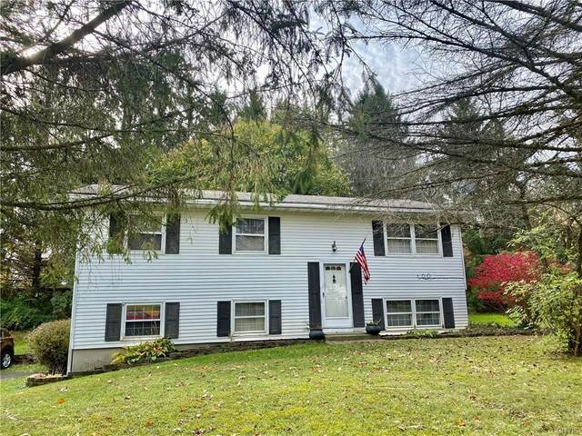 6248 Country Lane, Scott, NY 13077 (MLS #S1302231) :: BridgeView Real Estate Services