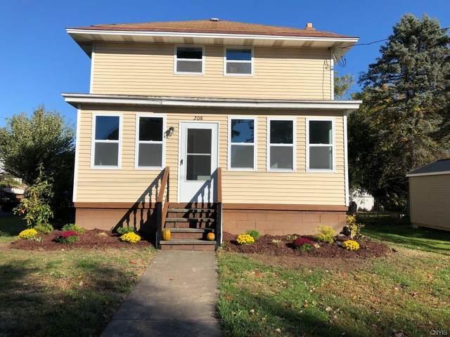 208 Walradt Street, Fulton, NY 13069 (MLS #S1302241) :: TLC Real Estate LLC