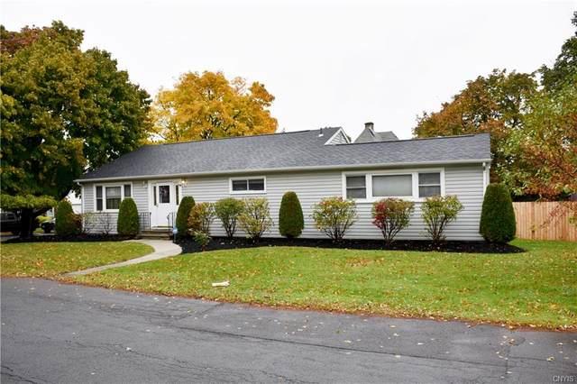 130 Darlington Road E, Salina, NY 13208 (MLS #S1302339) :: MyTown Realty