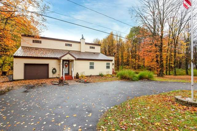 131 Gildner Road, Hastings, NY 13036 (MLS #S1302416) :: 716 Realty Group