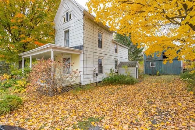 225 Commercial Street, Theresa, NY 13691 (MLS #S1302454) :: TLC Real Estate LLC