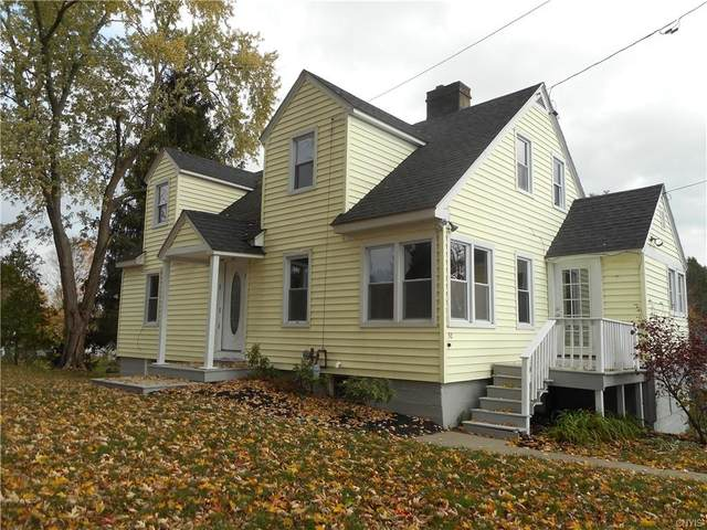 52 Center Street, Homer, NY 13077 (MLS #S1302489) :: 716 Realty Group
