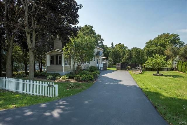 168 Sanford Avenue, Kirkland, NY 13323 (MLS #S1302561) :: Thousand Islands Realty