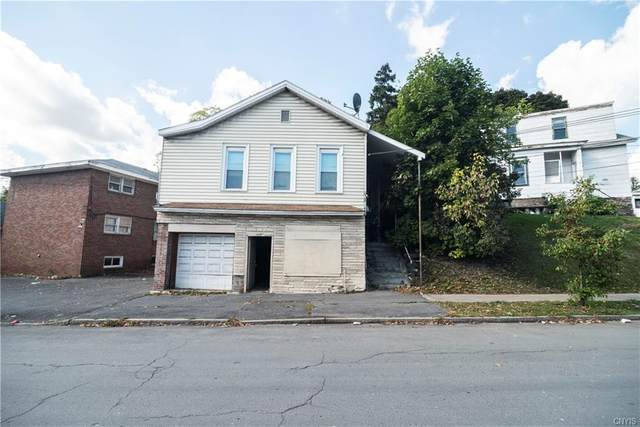 1017 Butternut Street, Syracuse, NY 13208 (MLS #S1302604) :: BridgeView Real Estate Services