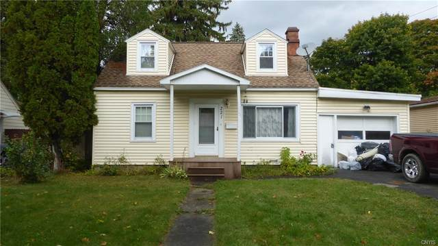 221 Harwood Ave, Syracuse, NY 13224 (MLS #S1302633) :: TLC Real Estate LLC