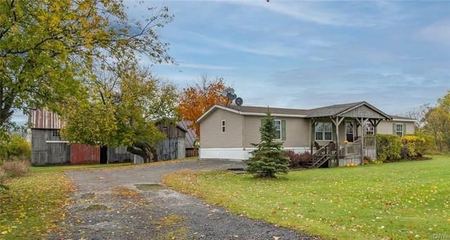 31755 Burnt Rock Road, Cape Vincent, NY 13618 (MLS #S1302714) :: TLC Real Estate LLC