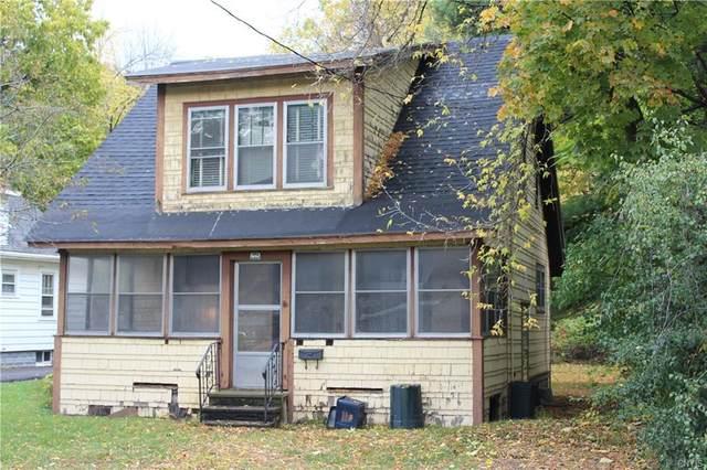 225 Earl Avenue, Salina, NY 13211 (MLS #S1302759) :: MyTown Realty