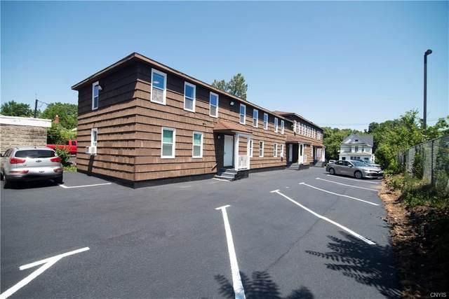 827 Park Street, Syracuse, NY 13208 (MLS #S1302768) :: Thousand Islands Realty