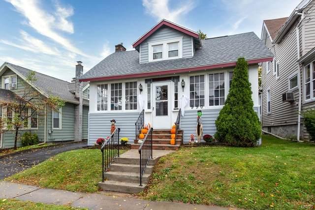 950 Wadsworth Street, Syracuse, NY 13208 (MLS #S1302801) :: Thousand Islands Realty
