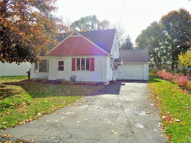 23 Cowance Street, Cortland, NY 13045 (MLS #S1302810) :: 716 Realty Group