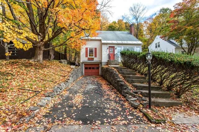 703 Crawford Avenue, Syracuse, NY 13224 (MLS #S1302817) :: Thousand Islands Realty