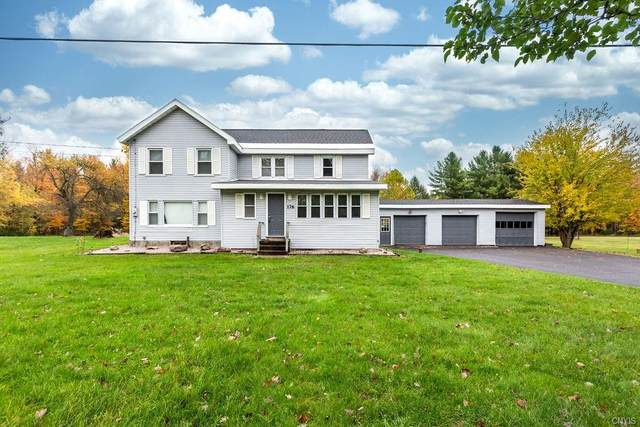 176 County Route 84, West Monroe, NY 13167 (MLS #S1302833) :: 716 Realty Group