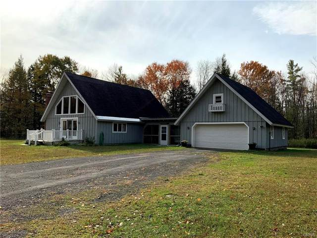 1081 County Route 11, West Monroe, NY 13167 (MLS #S1302834) :: 716 Realty Group