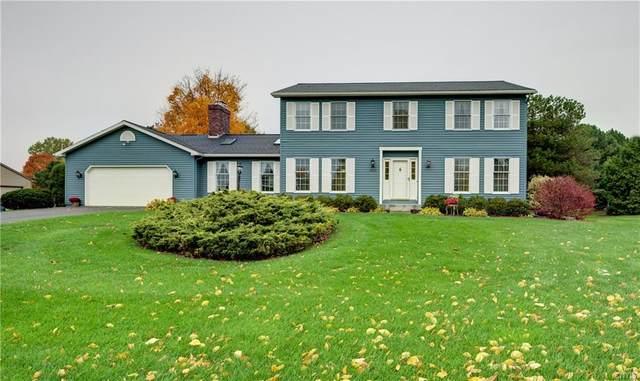 8265 Iliad Drive, Manlius, NY 13104 (MLS #S1302891) :: MyTown Realty