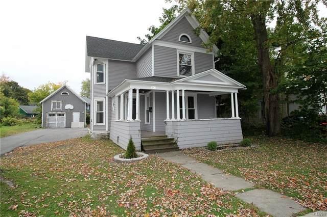 449 S Massey Street, Watertown-City, NY 13601 (MLS #S1302929) :: TLC Real Estate LLC