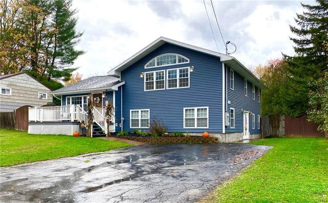8459 Dawn Drive, Rome-Outside, NY 13440 (MLS #S1302970) :: 716 Realty Group