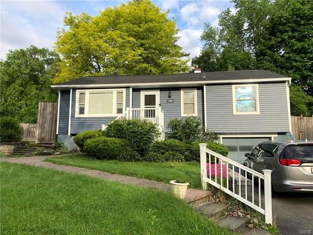 303 Mcclennan Drive, Manlius, NY 13066 (MLS #S1302982) :: Thousand Islands Realty