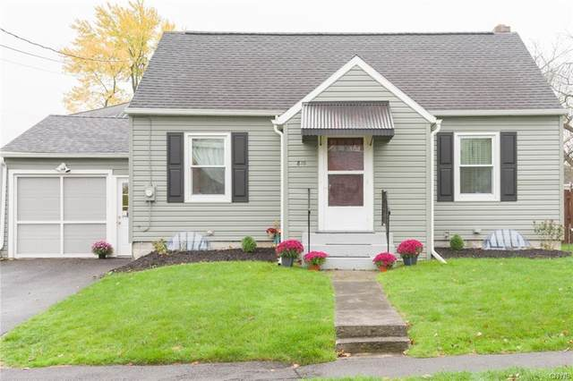 816 Hillside Street, Salina, NY 13208 (MLS #S1303040) :: Thousand Islands Realty