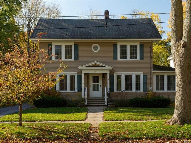 732 Ball Avenue, Watertown-City, NY 13601 (MLS #S1303058) :: Thousand Islands Realty